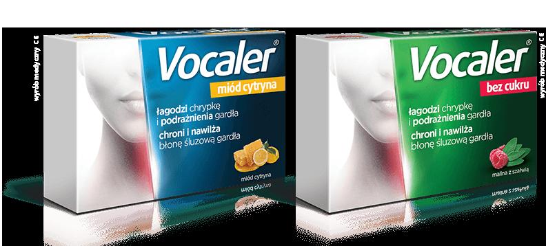 Vocaler