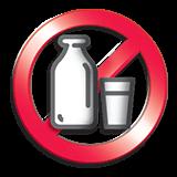 ikona laktoza